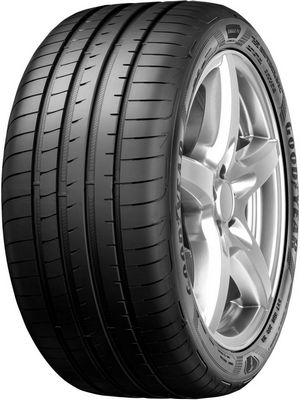 Goodyear 255/30 R19 EAGLE F1 ASYMMETRIC 5 91Y XL