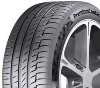 Continental PremiumContact 6 255/45 R18 103Y XL FR