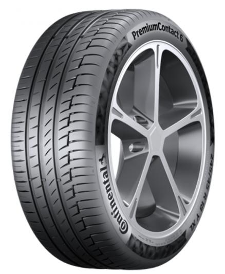 Continental 225/55 R17 PC 6 101Y XL