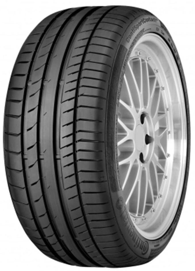 Continental 235/45 R18 CSC 5 CS 94W FR
