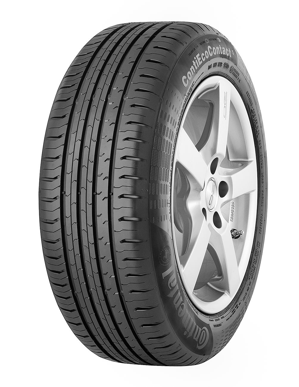 CONTINENTAL ECO 5 205/55 R16 94H SEAL XL