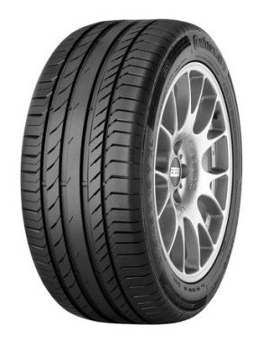 Continental ContiSportContact 5 SUV SSR 285/45 R19 111W XL*