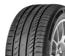 Continental ContiSportContact 5 235/60 R18 103W FR N0