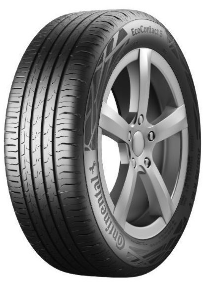 Continental 225/55 R17 EC 6 101W XL