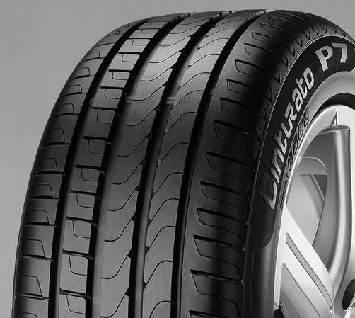 Pirelli P7 CINTURATO 245/45 R17 MO 99Y XL
