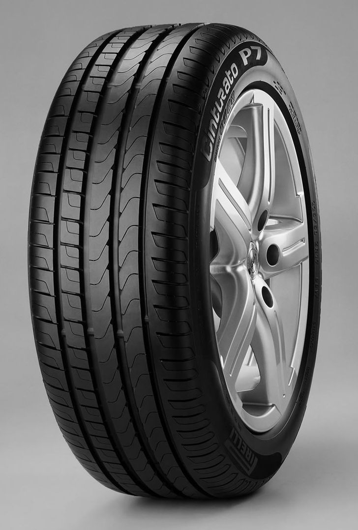 Pirelli 205/40 R18 P7 Cinturato 86W XL r-f(*)