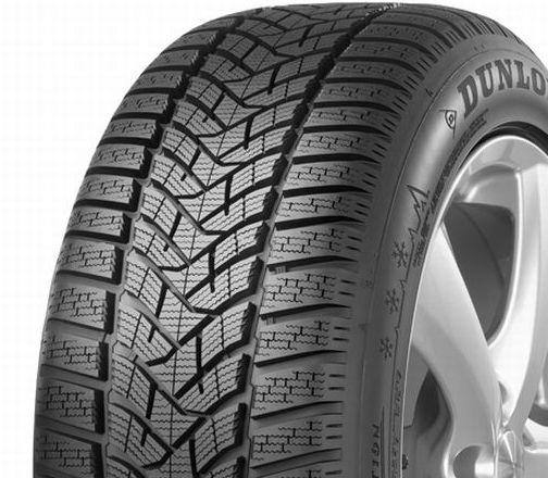 Dunlop WINTER SPORT 5 245/40 R18 97V XL MFS