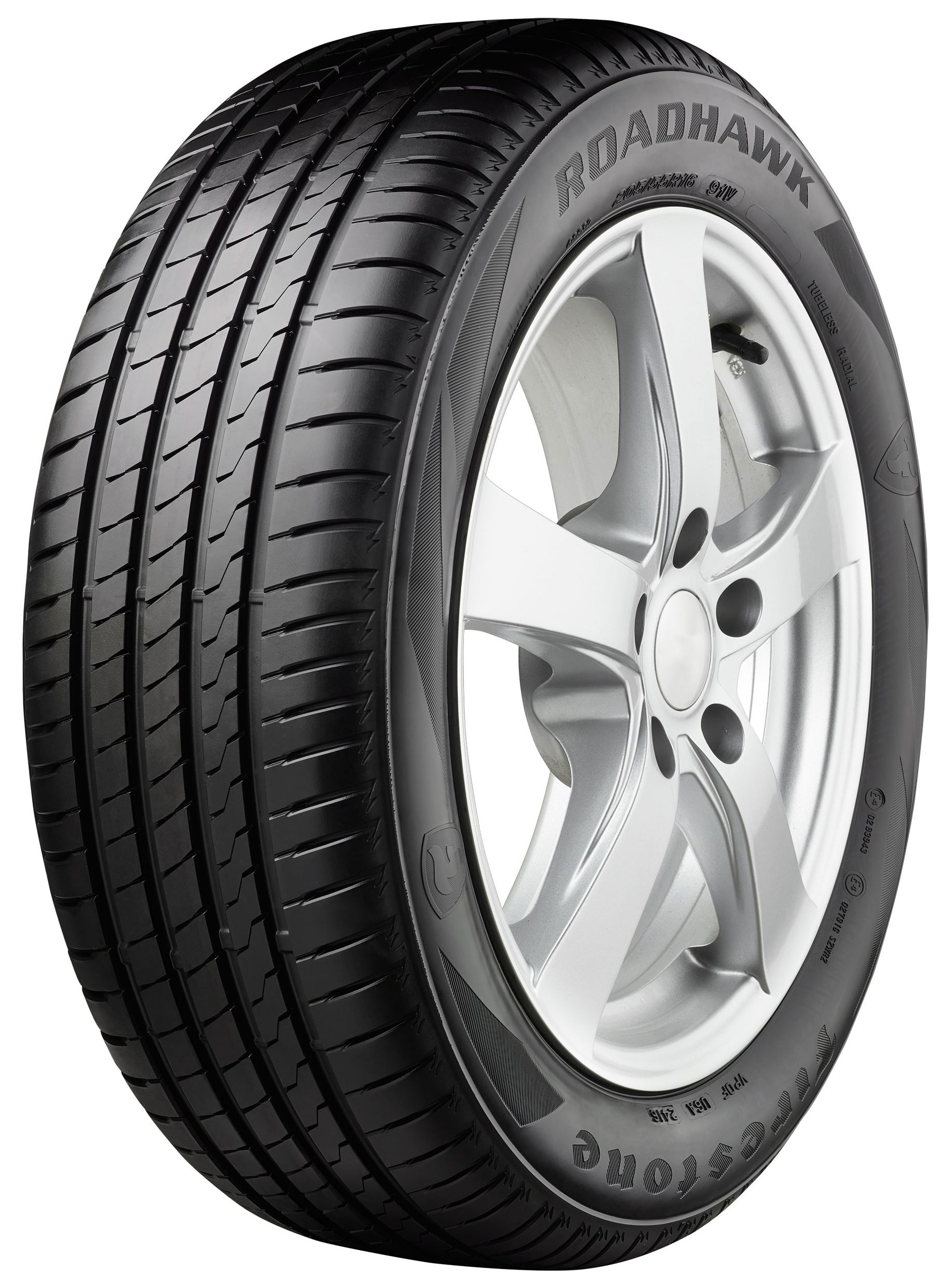 Firestone 195/50 R15 ROADHAWK 82V