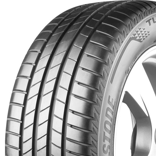 Bridgestone TURANZA T005 245/45 R17 95W FR
