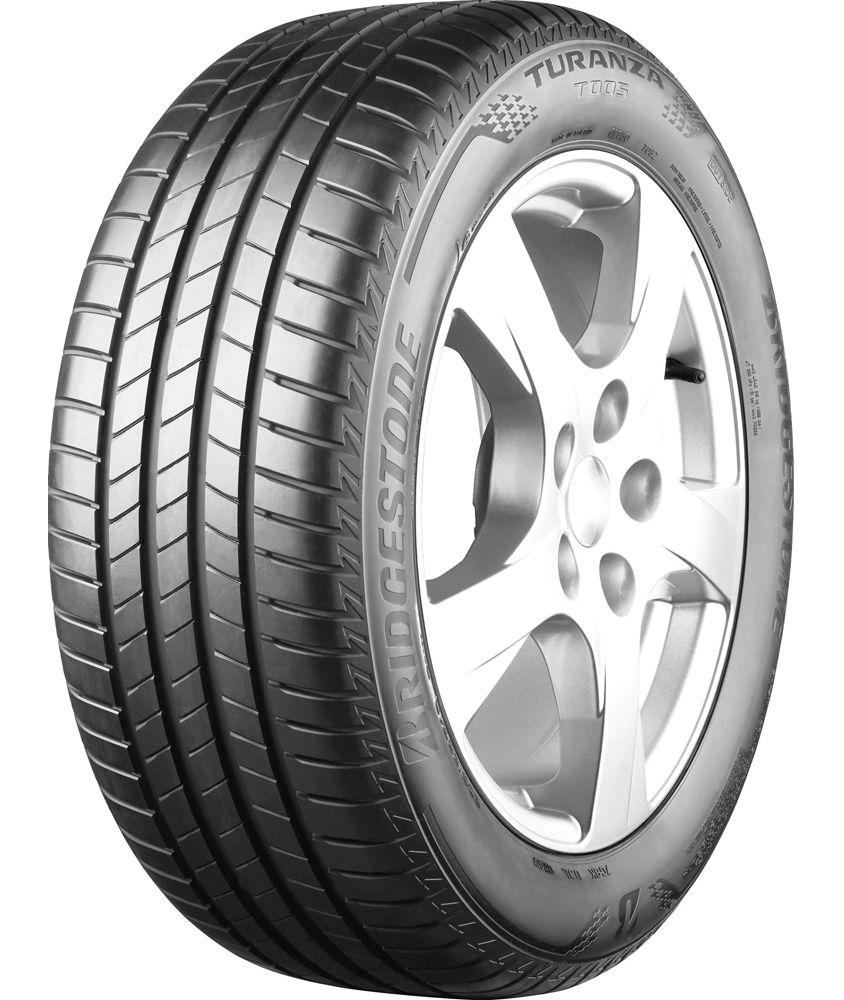 Bridgestone TURANZA T005 245/45 R18 100Y XL *