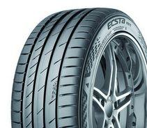 TEST dezénu pneumatik Kumho Ecsta PS71